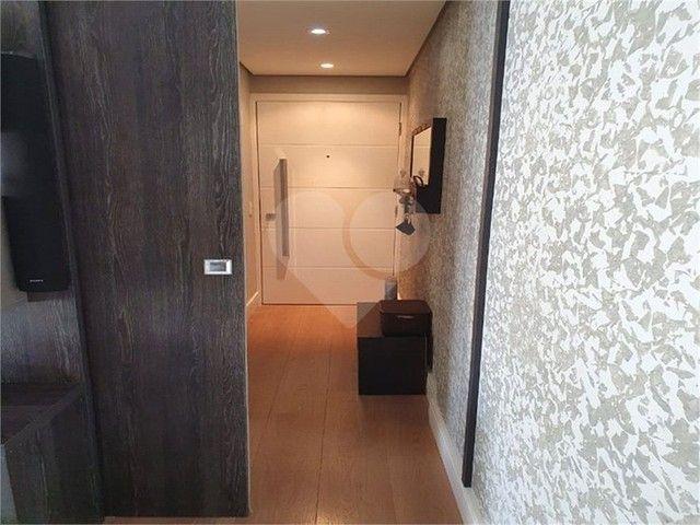 Apartamento à venda com 3 dormitórios em Santana, São paulo cod:REO568341 - Foto 11