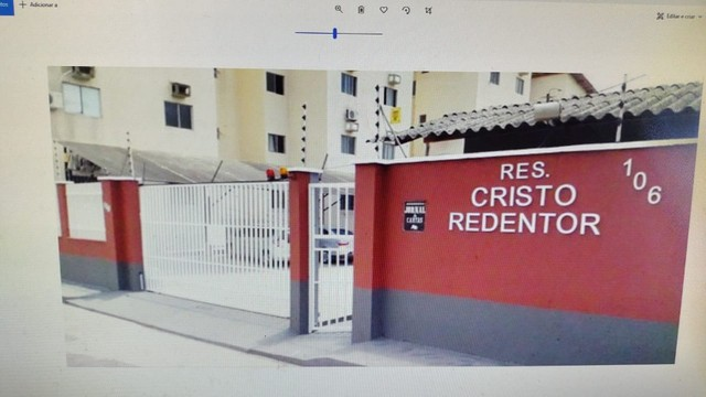 135 MIL reais Apartamento no Residencial Cristo Redentor em Castanhal, sala, 2 quartos