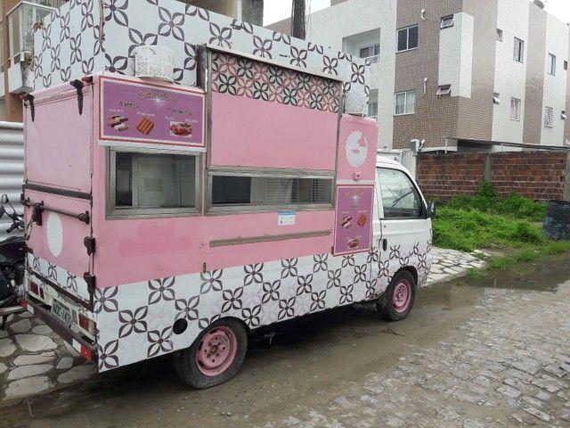 Food Truck 2012 completo  - Foto 6