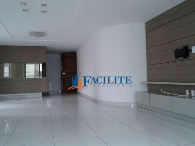 Apartamento em Tambaú - CÓDIGO: 1274