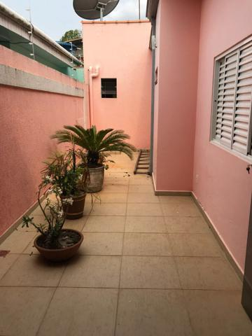 Casa Alvenaria Cohab do Bosque - Imperdivel