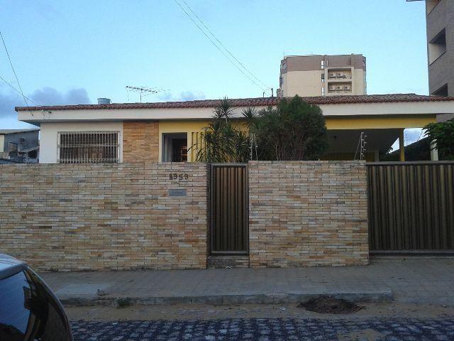 Casa 5 quartos em Ponta Negra