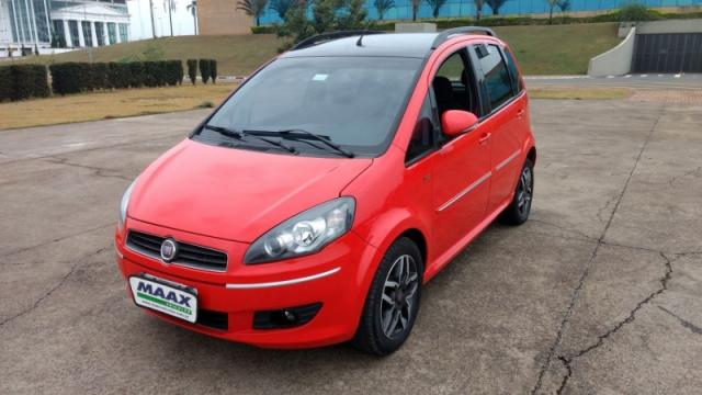 Fiat idea 1 8 mpi sporting 16v flex 4p manual 2011 for Fiat idea sporting 2011