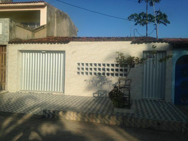 Casa para alugar em barra de Santo Antônio