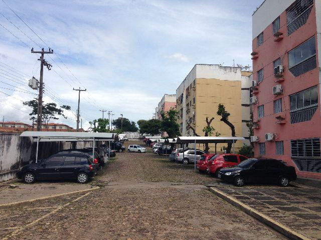 Apartamento Bem localizado no Bairro Aeroporto Condomínio Porto Seguro - Tel 9 9829 1012