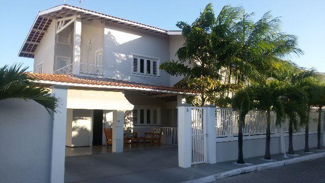Casa Duplex em condomínio | Lazer particular com vários itens exclusivos| Eusébio
