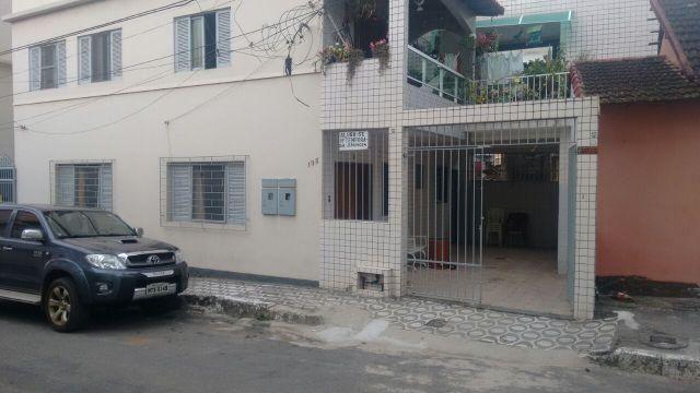Casa temporada em Guarapari, a 150 metros da Praia do Morro, 3 quartos