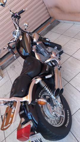 Virago yamaha xv 535 1999 1999 motos cidade martins for Martins yamaha ocala