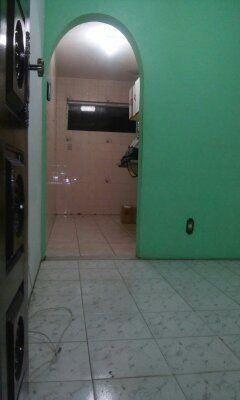 Apartamento no Arvorêdo, 2 quartos