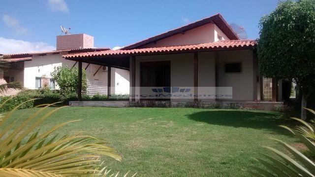 Casa em Condomínio Ref.D21