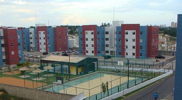 Villagio Verita Natal, em Cidade Satélite 49m² 2Q