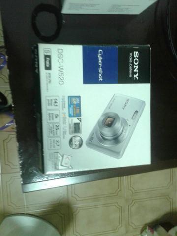 Cemera digital Sony Cyber-Shot