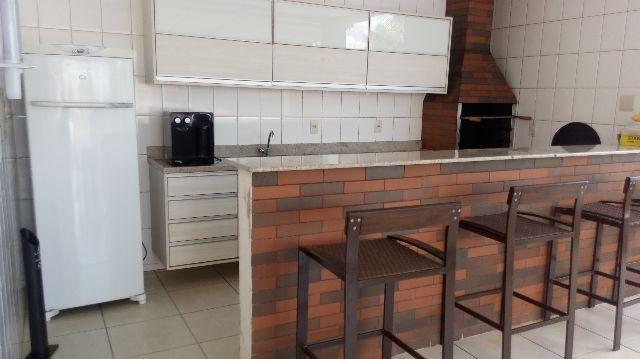 3 suites 204 sul Palmas 2 vagas Tereza Ayres