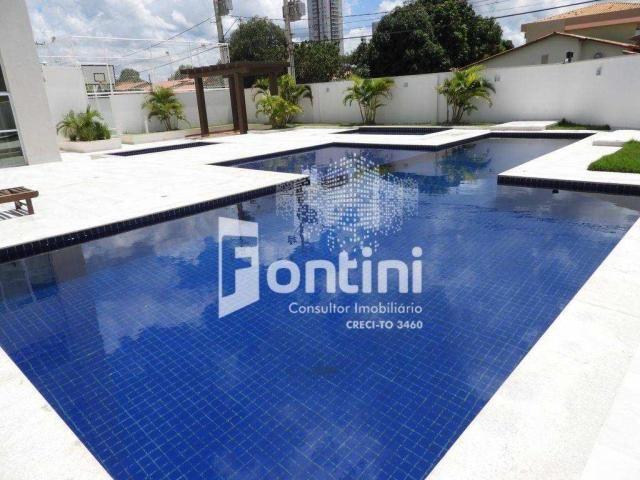 Apartamento com 3 suites plenas. R$ 570 mil. Palmas-TO....