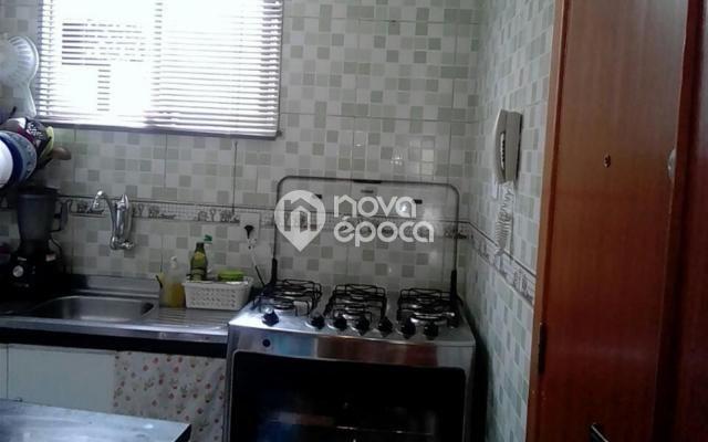 Apartamento à venda com 2 dormitórios em Maracanã, Rio de janeiro cod:SP2AP22808 - Foto 19