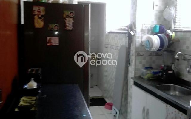 Apartamento à venda com 2 dormitórios em Maracanã, Rio de janeiro cod:SP2AP22808 - Foto 14