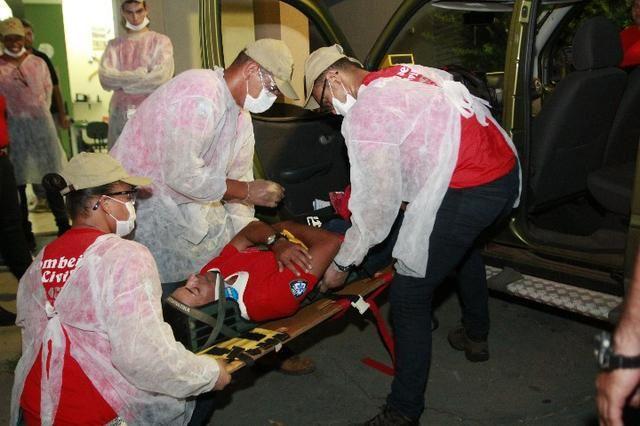 Curso de Bombeiro Civil (Escola Credenciada pelo Corpo de Bombeiros SP) - Foto 6
