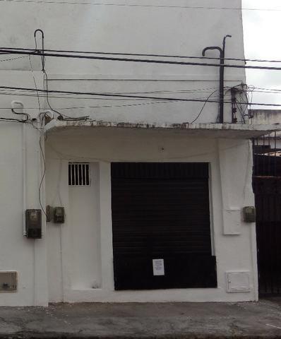 Ponto comercial com 1 loja e 2 salas a 30m da Av Jõao Pessoa em Fortaleza - Foto 2