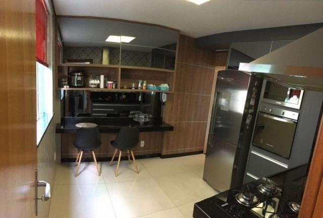 Apartamento à venda com 4 dormitórios em Barreiro, Belo horizonte cod:2745 - Foto 3
