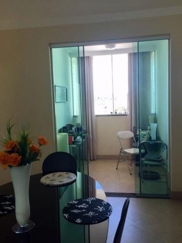 Cobertura à venda com 4 dormitórios em Barreiro, Belo horizonte cod:2728 - Foto 5