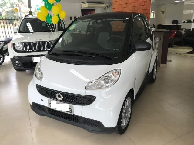 Smart Fortwo 2015 1.0 Completo