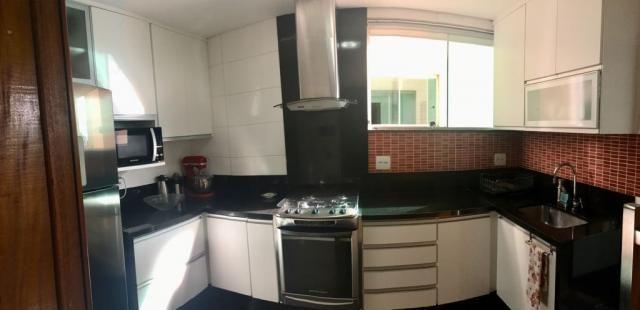 Apartamento à venda com 3 dormitórios em Barreiro, Belo horizonte cod:2922 - Foto 3