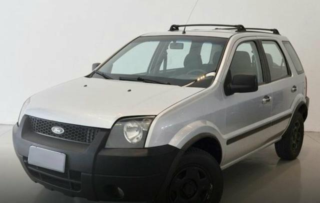 ford ecosport 1.6 xls 8v flex 4p 2006 r 12953 109042km - 2006
