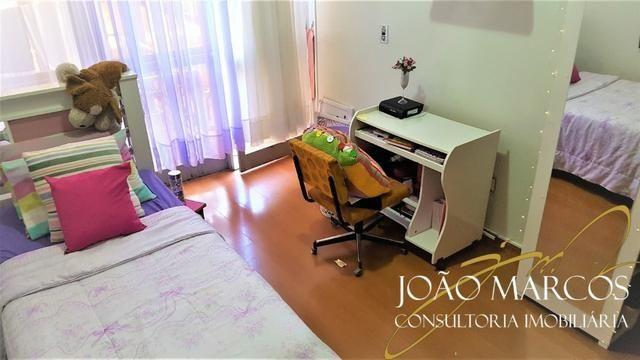 Vendo Casa de 2 pavimentos, 3 quartos com suite no Núcleo Bandeirante - Foto 18