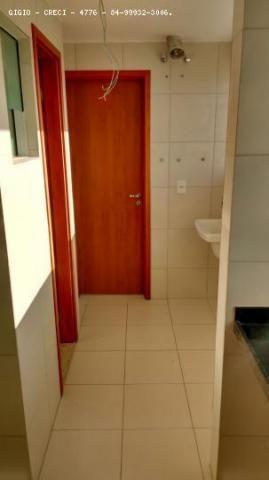 Apartamento para venda, tirol, 4 dormitórios, 3 suítes, 5 banheiros, 3 vagas - Foto 6