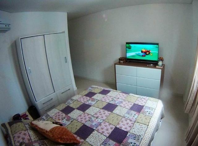 Apartamento 3 suites com ar - Meia Praia - Foto 13