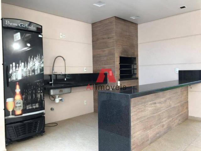 Apartamento de Alto Padrão - 300 m² - Maison Rio Branco - Foto 9