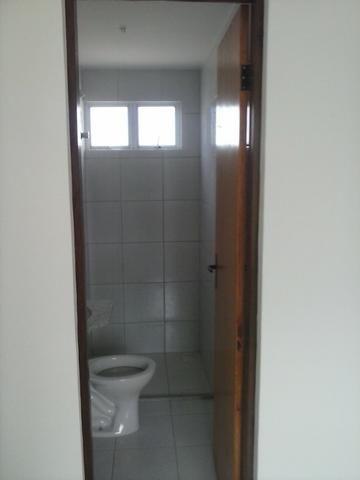Aluguel em Eusébio Ap com 3 quartos - Foto 4