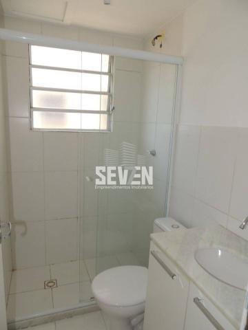 Apartamento para alugar com 3 dormitórios em Jardim carvalho, Bauru cod:00046 - Foto 13