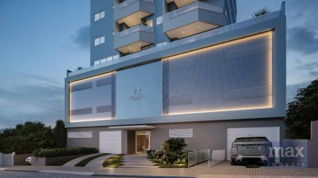 Apartamento à venda com 2 dormitórios em Fazenda, Itajaí cod:4621 - Foto 3