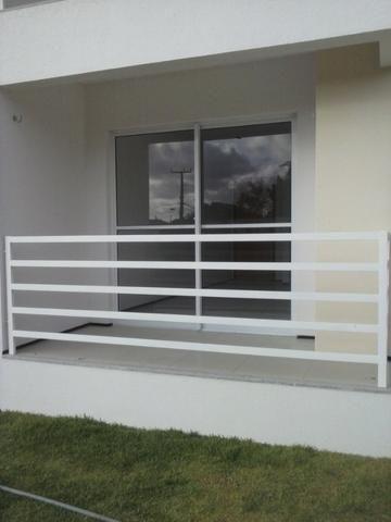 Aluguel em Eusébio Ap com 3 quartos - Foto 3