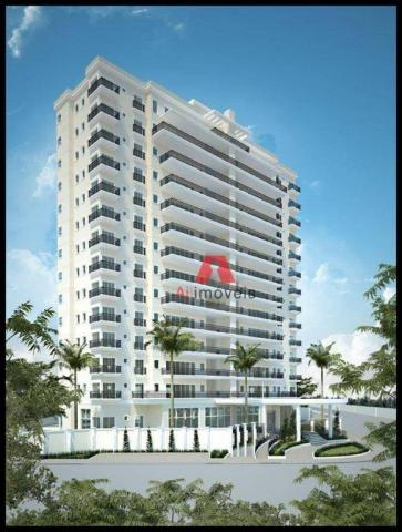 Apartamento de Alto Padrão - 300 m² - Maison Rio Branco - Foto 2