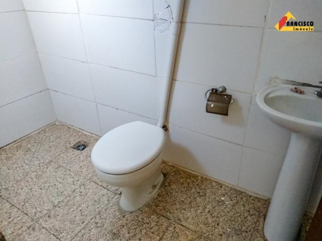 Casa residencial para aluguel, 2 quartos, esplanada - divinópolis/mg - Foto 5