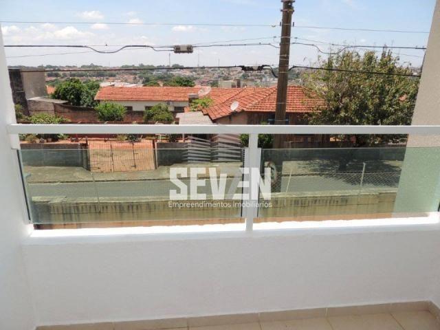 Apartamento para alugar com 3 dormitórios em Jardim carvalho, Bauru cod:00046 - Foto 5