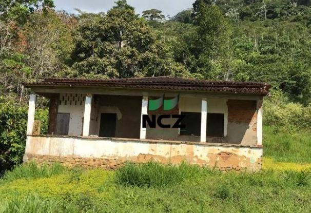 Fazenda à venda, 2460000 m² por r$ 800.000,00 - zona rural - buerarema/ba - Foto 5