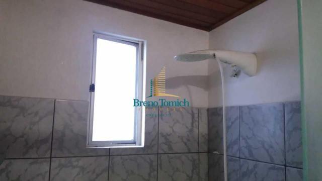 Casa com 4 dormitórios à venda por r$ 540.000,00 - arraial d ajuda - porto seguro/ba - Foto 13