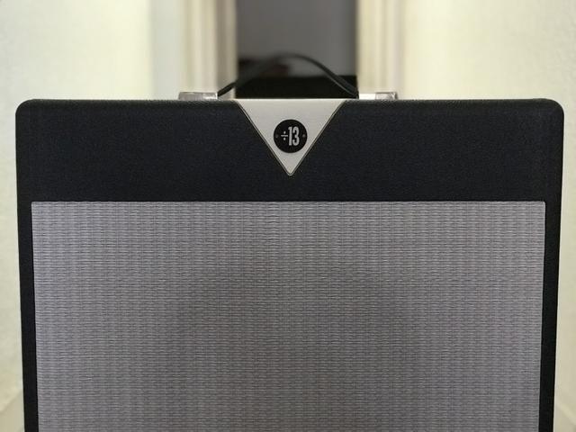 Vendo custom cabinet speaker Divided by 13 1x12 Made in USA c/ Celestion Vintage 30 - Foto 3