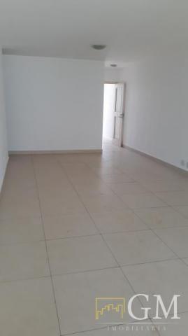 Casa em condomínio para locação em presidente prudente, condomínio residencial bosque dos  - Foto 3