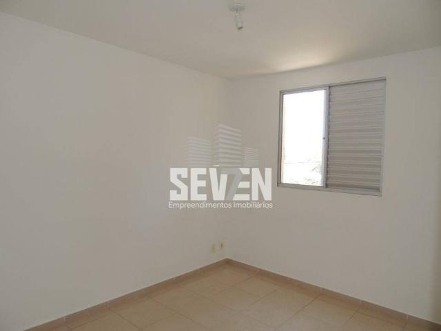 Apartamento para alugar com 3 dormitórios em Jardim carvalho, Bauru cod:00046 - Foto 11