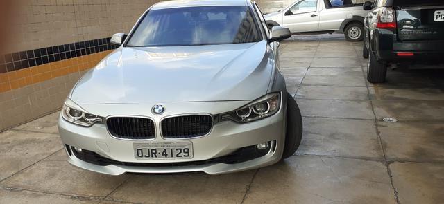 BMW 2013 320i turbo - Foto 5