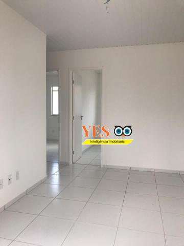 Casa residencial para Venda Contrato de Gaveta - Jardim Brasil, Feira de Santana 2 dormitó - Foto 5