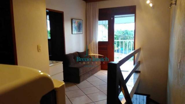 Casa com 4 dormitórios à venda por r$ 540.000,00 - arraial d ajuda - porto seguro/ba - Foto 8