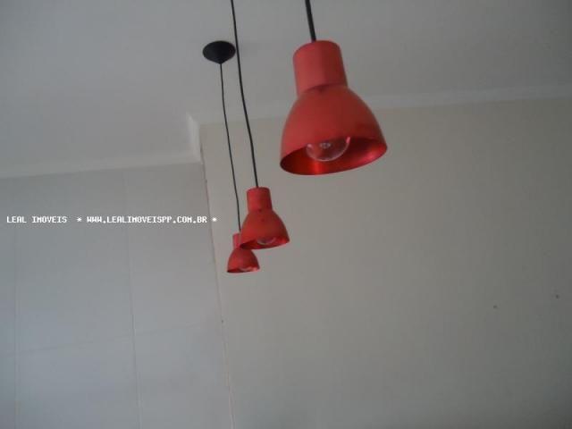 Casa para venda em presidente prudente, maracanã, 2 dormitórios, 1 suíte, 2 banheiros, 4 v - Foto 17