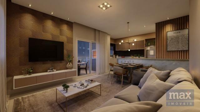 Apartamento à venda com 2 dormitórios em Fazenda, Itajaí cod:4621 - Foto 12