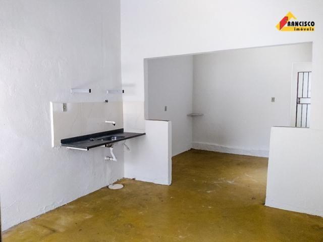 Casa residencial para aluguel, 2 quartos, esplanada - divinópolis/mg - Foto 4