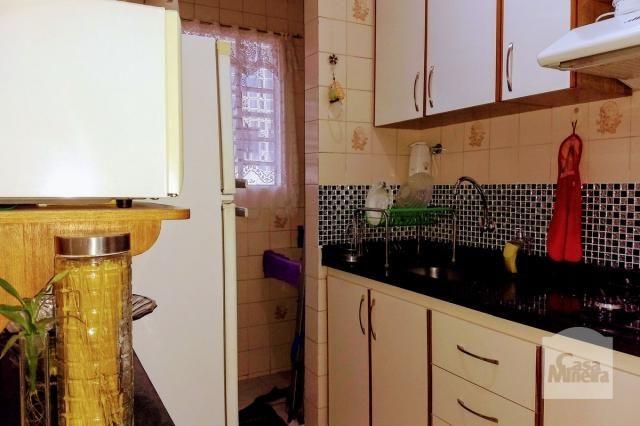 Apartamento à venda com 3 dormitórios em Caiçara-adelaide, Belo horizonte cod:258161 - Foto 14